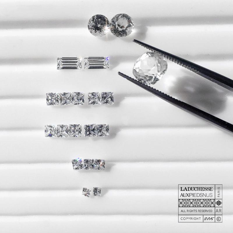 bijoux - sur-mesure - diamant