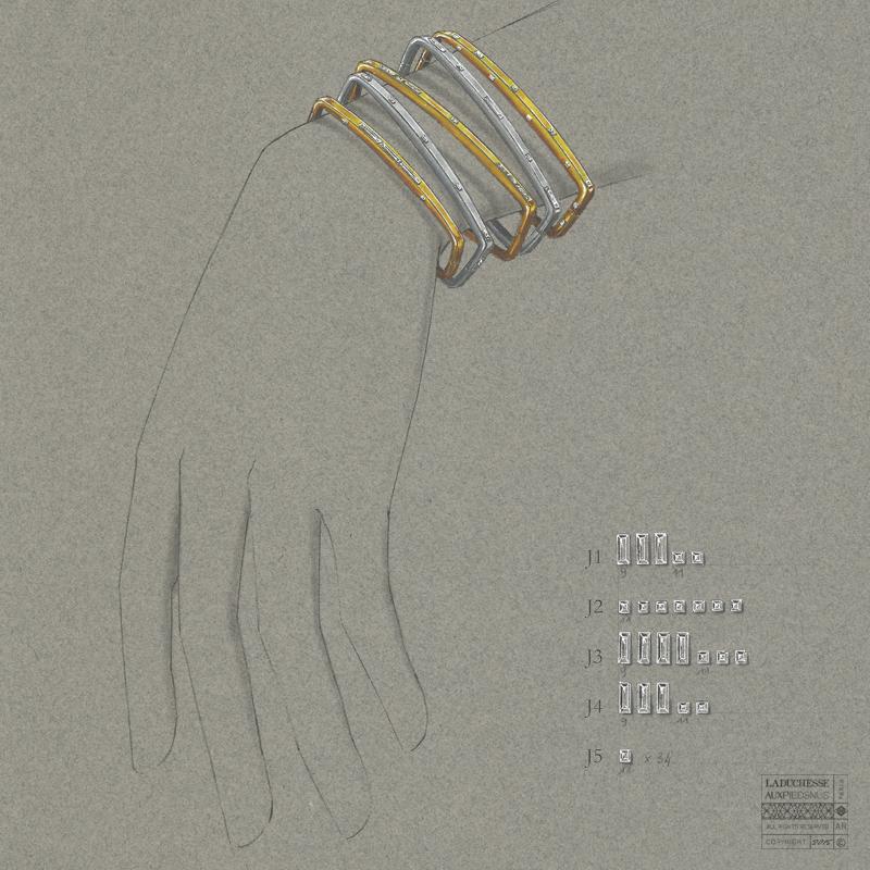 sur-mesure - bijoux - fait main