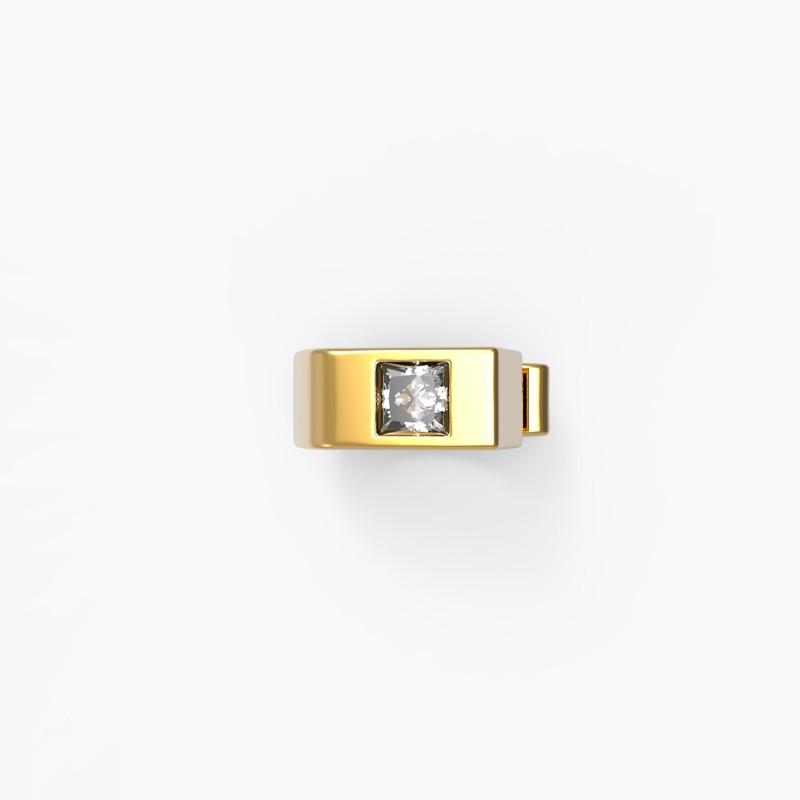 Sparkle ring Top Collection Modesty LA DUCHESSE AUX PIEDS NUS