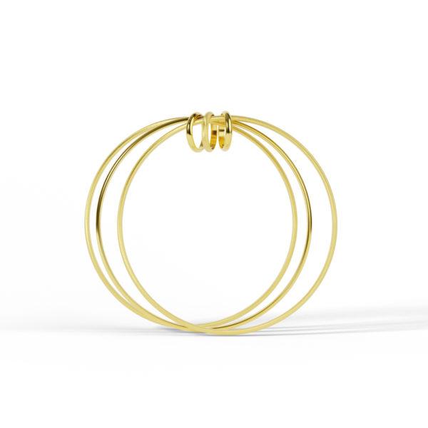 Bracelet Castellane